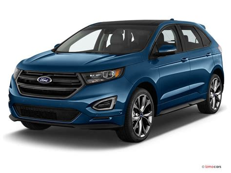 ford edge prices reviews  pictures  news world