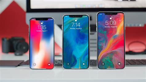 the 2019 iphone x models