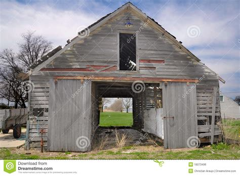 Barn In The Usa Usa Barn Royalty Free Stock Image Image 16073496