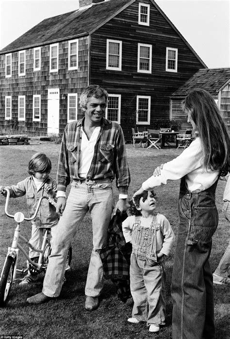 Best Backyard Dogs Glory Days Of The High Class Hamptons From Ralph Lauren