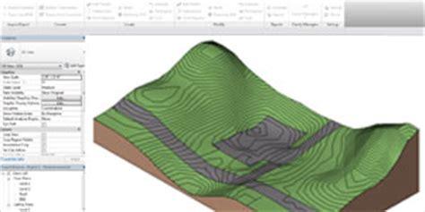 tutorial revit topografia revit sdq training center