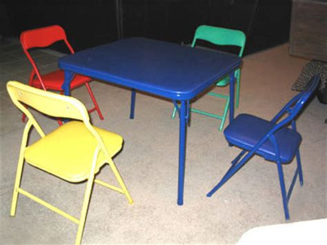 Folding Childrens Table And Chairs Folding Table And Folding Chairs For Childrens And