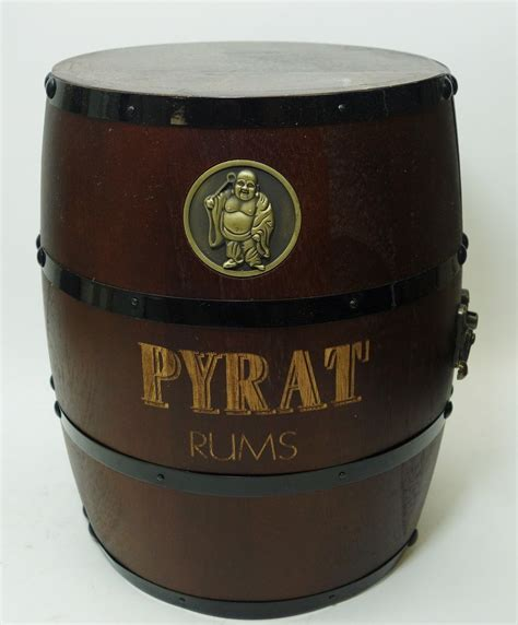 Barrel Pack pyrat xo reserve rum barrel pack www oldtowntequila