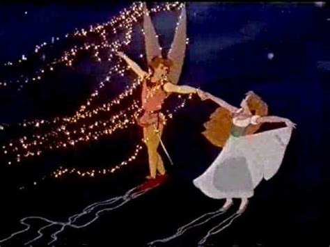 barry manilow let me be your wings thumbelina let me be your wings official greek version