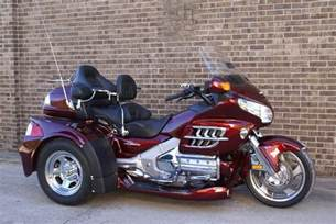 Honda Goldwings For Sale Page 24 New Used Trike Motorcycles For Sale New Used