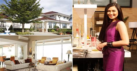 sarah geronimo house pictures take a look at the 300 000 mansion of sarah geronimo