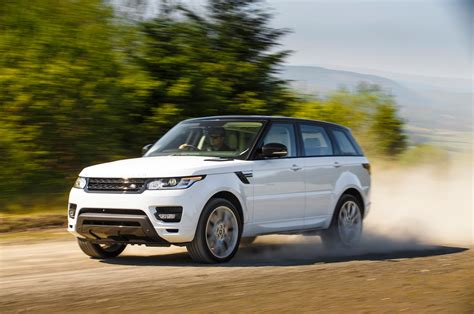 land rover range rover 2014 2014 range rover sport first drive motor trend