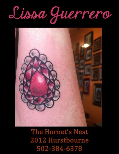 hornets nest tattoo lissa guerrero the hornet s nest