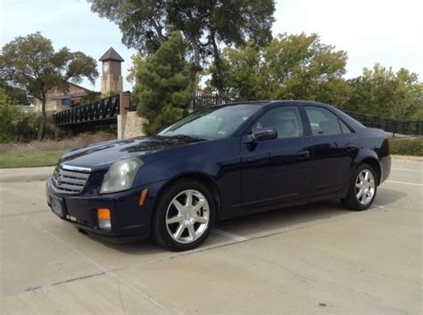 2004 Cadillac Cts Motor by 2004 Cadillac Cts Cars For Sale