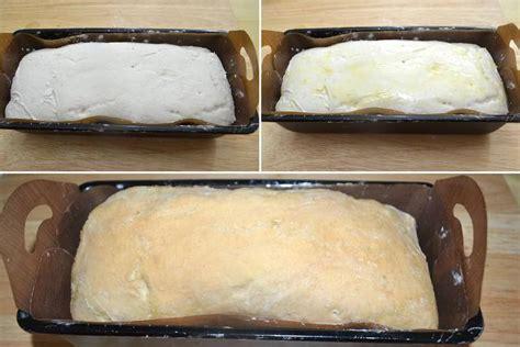 pane per celiaci fatto in casa 187 pane senza glutine ricetta pane senza glutine di misya