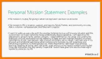 5 example personal branding statement case statement 2017