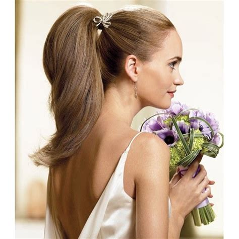 Fa Y Ponytail Pictures Photos And Images For