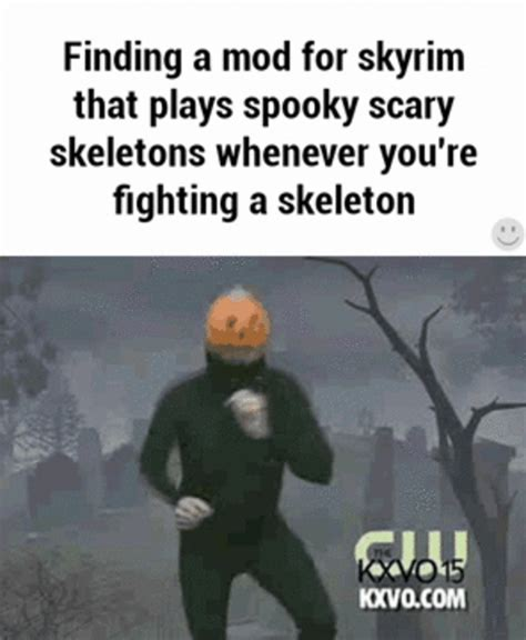 Spooky Scary Skeletons Meme - ugh ifunny spooky scary skeletons know your meme