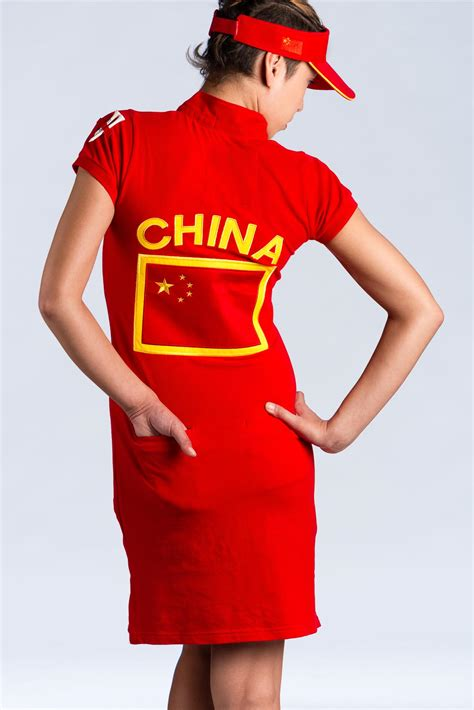 Dress Mao Mao mao collar golf dress china brazil frankie goes to