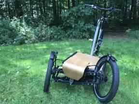 geneigte ladung cargo  bike cd im test ebike newsde