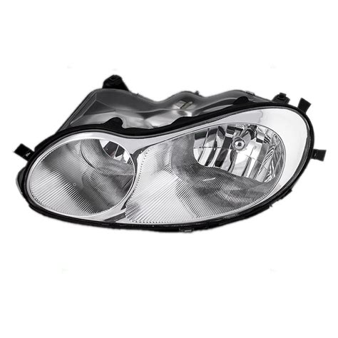 01 Chrysler Concorde by 98 01 Chrysler Concorde Drivers Headlight Assembly