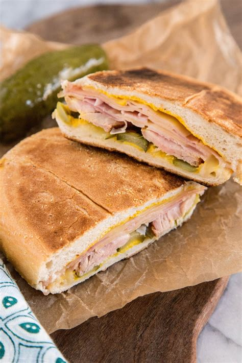 recipe cuban sandwich lunch recipes from the kitchn