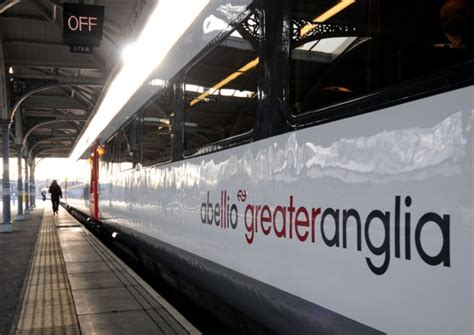design engineer jobs great yarmouth abellio greater anglia hires extra locomotive for services