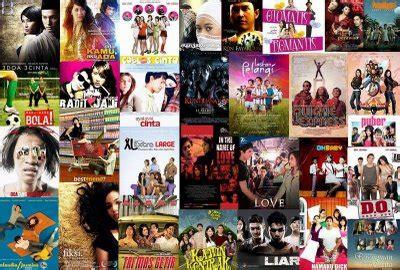 film remaja petualangan perfilman indonesia sejarah perkembangan dan situs