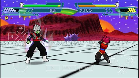 download mod game psp dragon ball heroes 2 ultimate mission mod ppsspp iso free