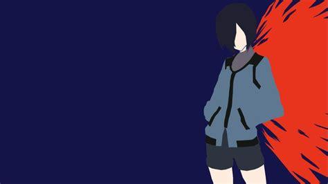 wallpaper anime minimalist minimalist art anime google search tokyo ghoul