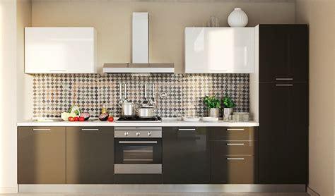 arredare la cucina come arredare una cucina piccola con pochi accorgimenti
