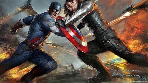 Winter Soldier Captain America Y0411 Iphone 7 616 winter soldier vs mcu captain america winter