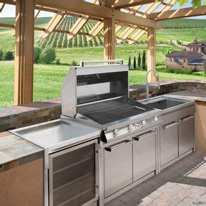 cucine da giardino cucine da giardino idee di design per la casa
