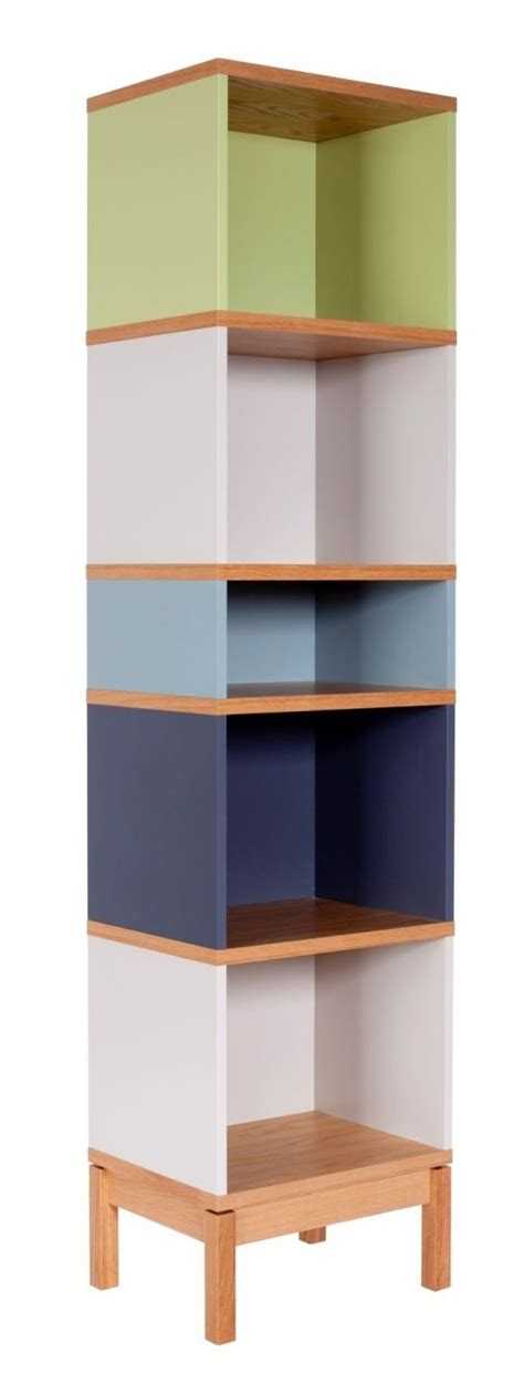 modern bookcases joy scandinavian modern bookcase narrow funique co uk