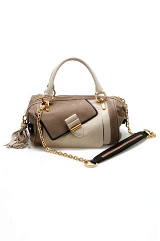 Penelope Works The Chanel Purse by Leather Penelope Bauletto Bag Fierce Fashion