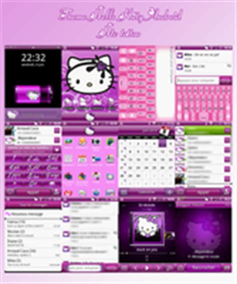 hello kitty themes for netbook windows 7 my hello kitty theme for windows 7 starter by