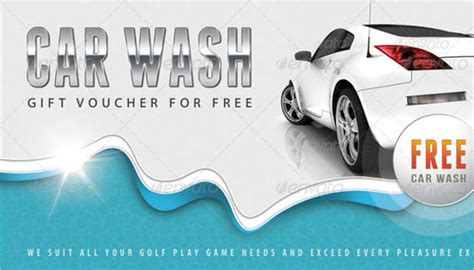 car cleaning business card template 7 car wash business card templates free psd design ideas