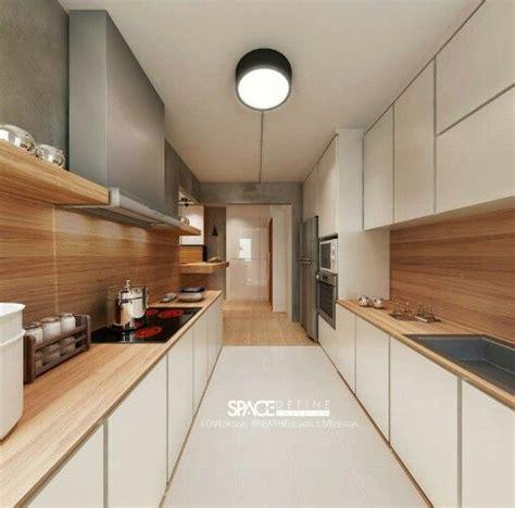 Galley Kitchen Design Photos Scandinavian Theme Kitchen Kitchen Pinterest