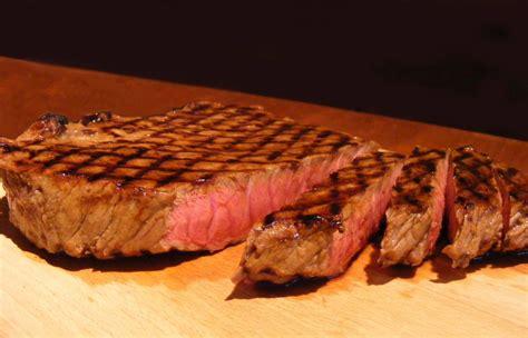 Steaks In Meatme Steak House Butchery