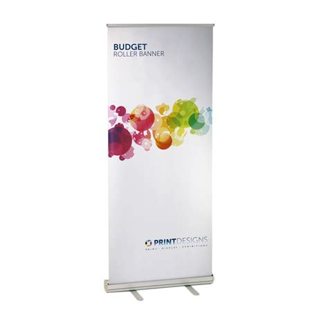 Best Outdoor Fabric budget banner stand printdesigns store