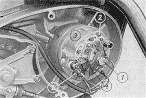 Mz Motorrad Bedeutung by Reparaturanleitung F 252 R Die Mz Motorr 228 Der Es 175 2 Und Es 250 2