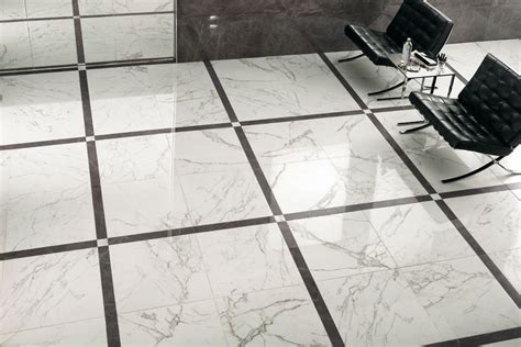 Floor Tiles Color And Design by Indoor Tile Floor Porcelain Stoneware Polished Marvel