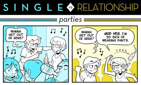 Single Relationship Memes - single vs relationship weknowmemes