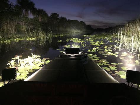led lights on jon boat duck hunting boat lights jon boat light kit