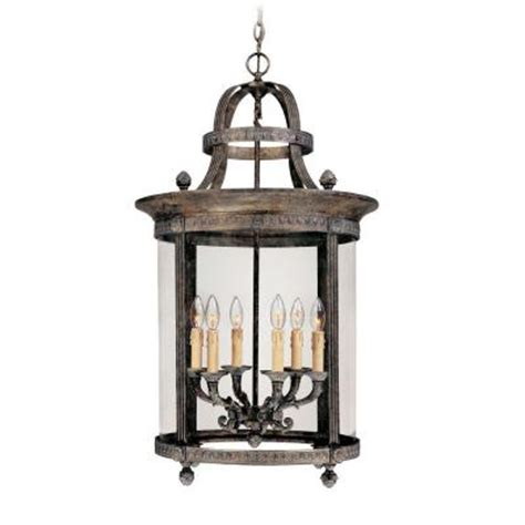 Outdoor Hanging Chandeliers World Imports Chatham Collection Hanging Mount Outdoor Bronze Chandelier Lantern Wi160663