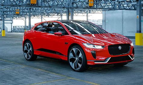 Jaguar 2020 Electric by Jaguar Land Rover Plans To Sell Only Electric And Hybrid