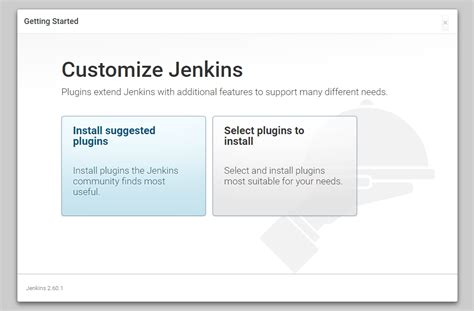 jenkins ci tutorial pdf how to install jenkins automation server with nginx on