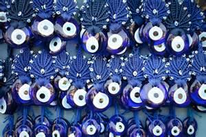 Evil Eye: Turkish history moment :)   this turkish life