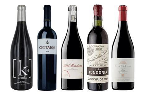 best rioja wines best rioja top wines to try decanter