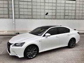 2015 White Lexus 2015 Lexus Gs 350 F Sport White Lexus Gs 350 F Sport For