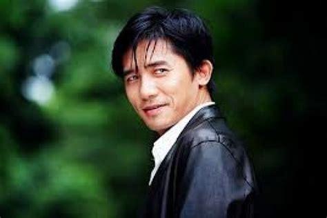aktor film laga cina kung fu di mata aktor hongkong tony leung antara news