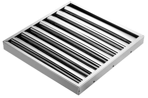 commercial kitchen grease filters how to choose commercial grease filters canopy fan cleaning