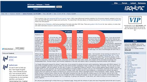 isohunt bittorrent p2p torrent search engine isohunt search engine