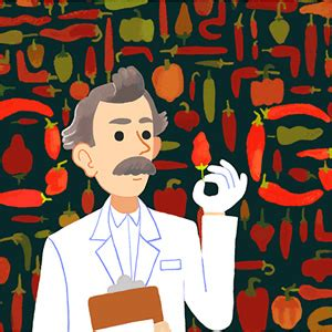 play doodle pepper play to your chillies spiciness with the peppery