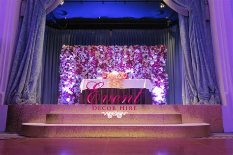 wedding flower wall hire floral wall